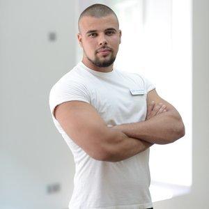 Константин Олексиенко