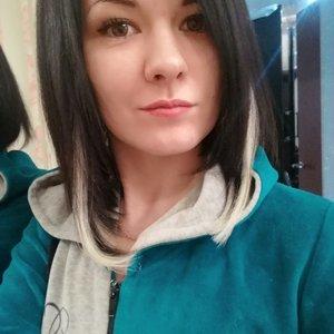 Марина Чулкова