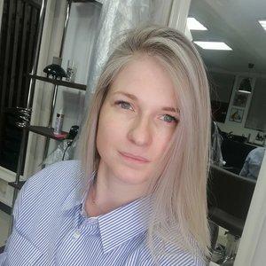 Натали Пятакова