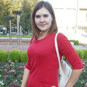 Екатерина Гришняева