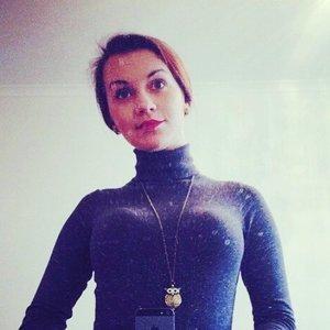 Диана Булатова