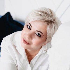 Анна Найкина