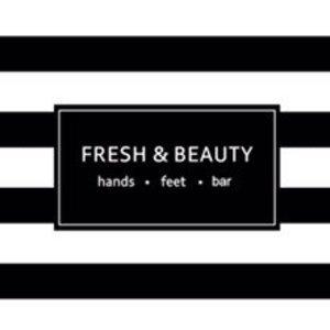 "Студия Красоты ""Fresh&Beauty"" hands•feet•bar"