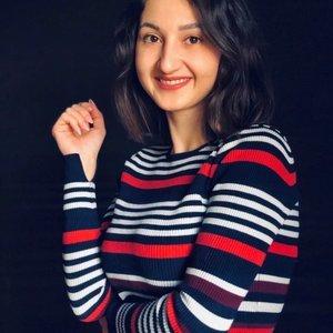 Алина Диль