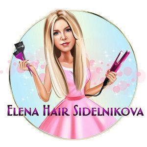 Елена Colorist & Keratin & Botox luxury