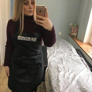 Екатерина Ресницы