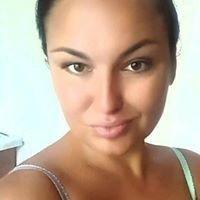 Анастасия Данильчук