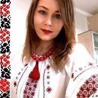 Анастасия Черенкова