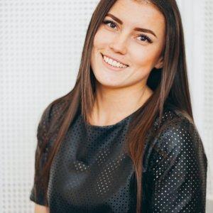 Ирина Скаредина