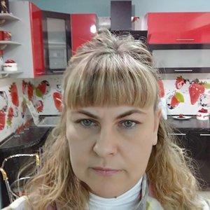 Людмила Мухаметшина
