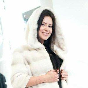 Ирина Елшанская
