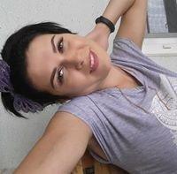 Светлана Сурмакова