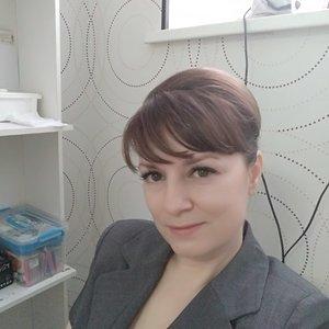 Виктория Мирмович