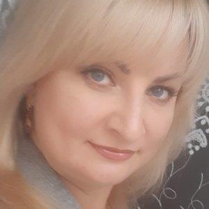 Татьяна Купоросова