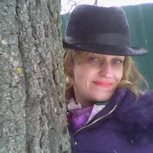 Татьяна Янушевская
