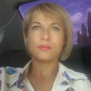 Ирина Пянзина