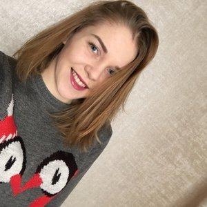 Анна Ломакина