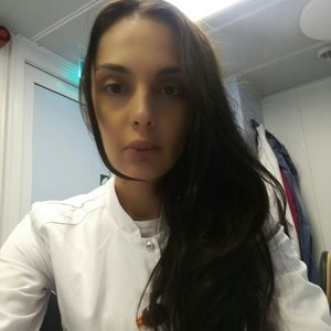 Александра Коляда