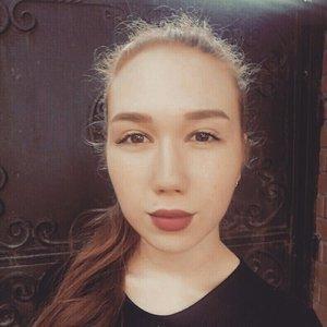 Елизавета Васюта