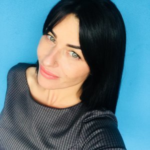 Нина Полякова