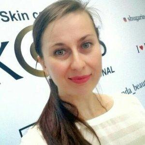 Анна Ватаева
