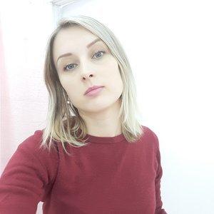 Анжела Чебекова