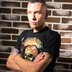 Виктор Морозов