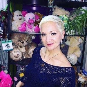 Альбина Матвеенко