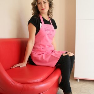 Анастасия Шундрик