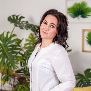 Марина Шулепова