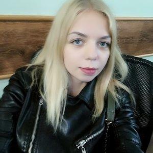 Анастасия Скрипниченко