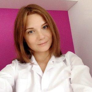 Неля Горбенко