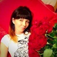 Анастасия Лихварь