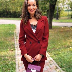 Светлана Савченкова