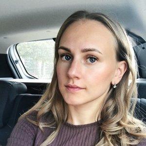 Дарья Дегтярева