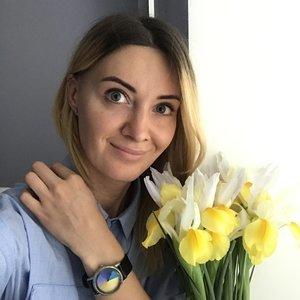 Ирина Калита