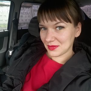 Алена Петерюхина