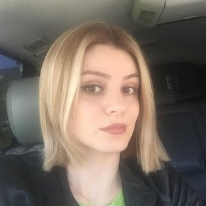 Наида Дибирханова