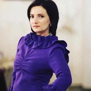Лариса Пшеничнова