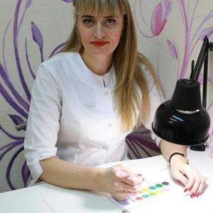 Ксения Сенотрусова