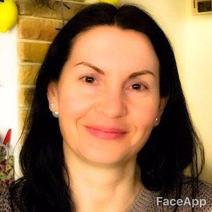 Ирина Сойкина