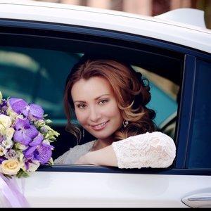Алевтина Аганова