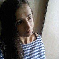 Анна Тимохина
