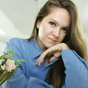 Даша Тятова