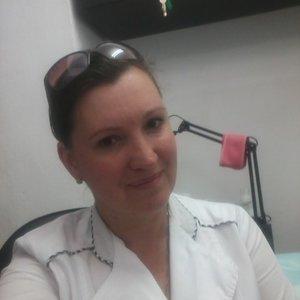 Елена Косметолог Диагност