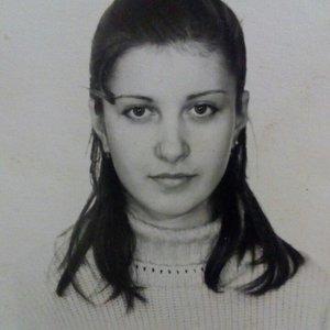Юлия Стуколенко