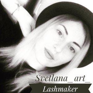 Svetlana_art Lashmaker