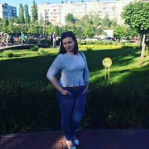 Кристина Кривилина