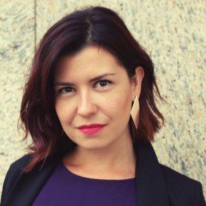 Екатерина Черновская