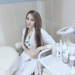 Мадина Шамхалова